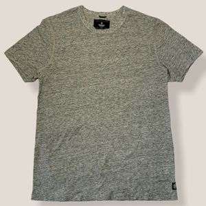 Reigning Champ Heather Gray Essential T-shirt